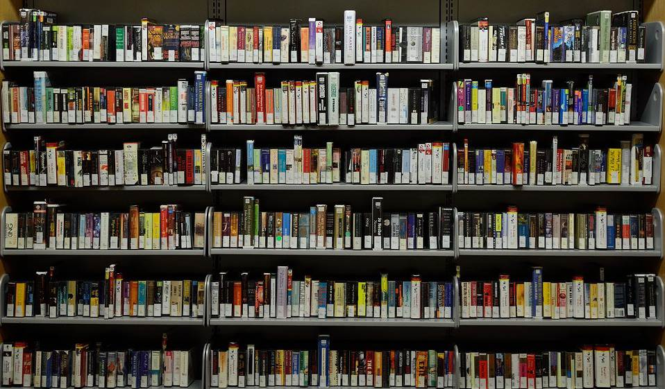 Аудио, книги и словари для погружения в английский язык