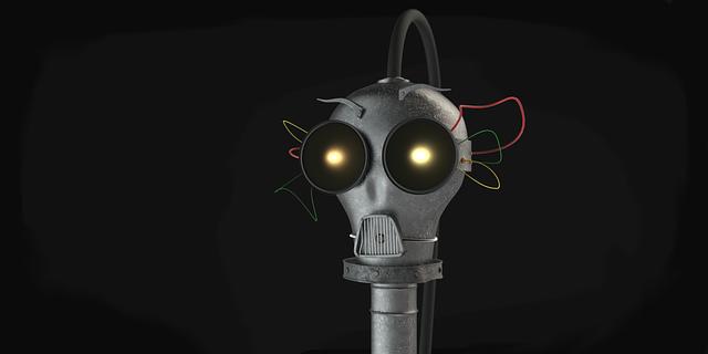 Робот-переводчик на английский язык