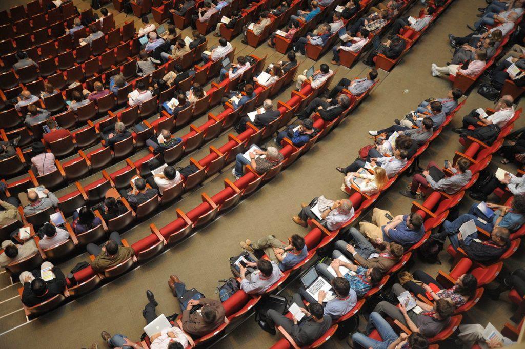 Конференции на английском языке
