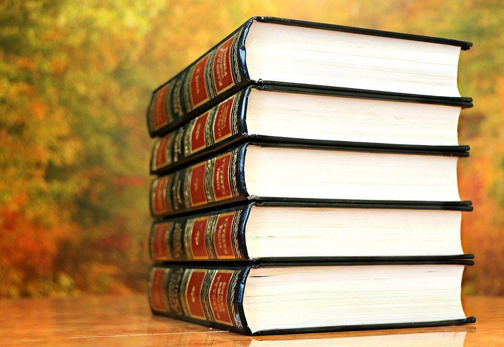 Книги на языке оригинала