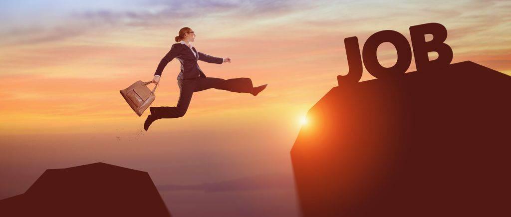 Рост по карьерной лестнице - причина для изучения языка