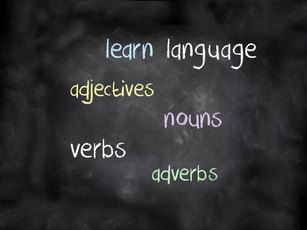 Как выучить слова на английском