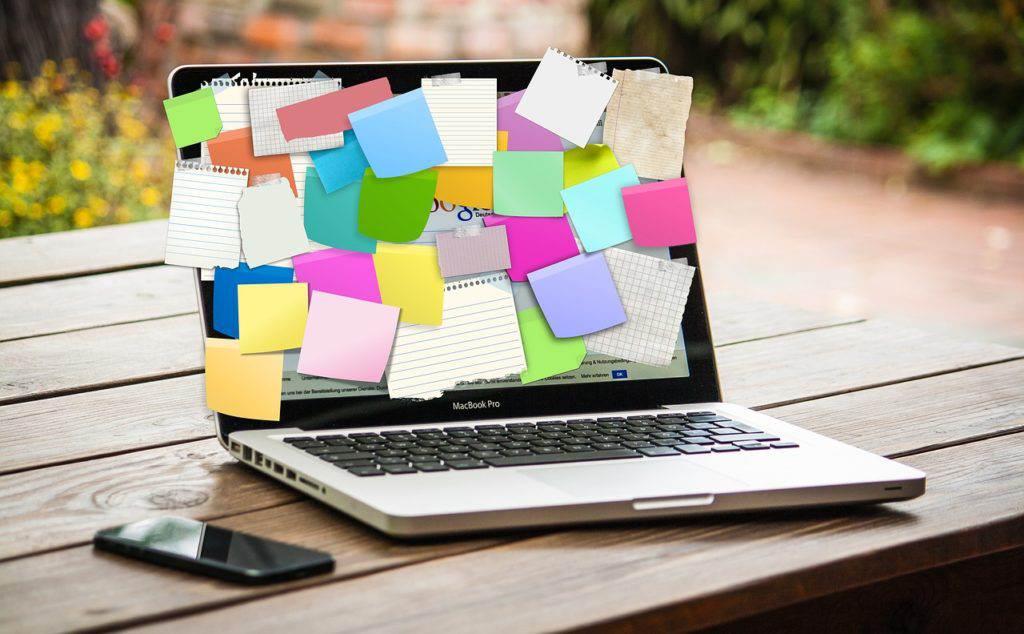 Регулярное ведение блога